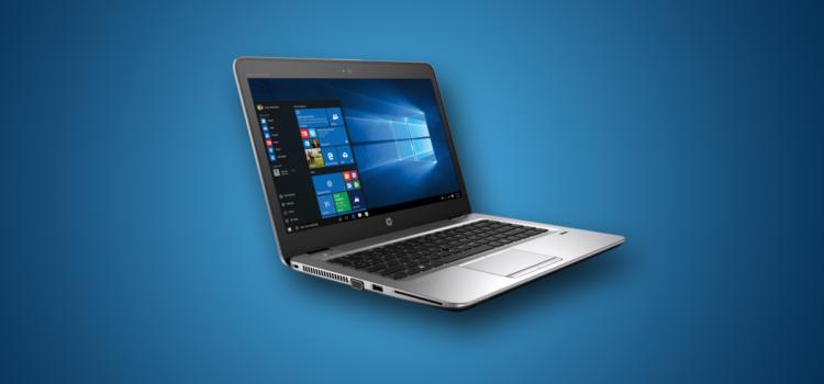 Který repasovaný notebook TB Computers doporučuje?