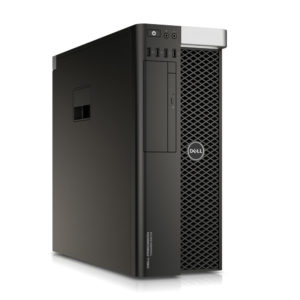 repasovaný počítač DELL