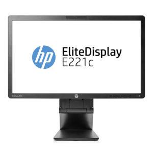 Repasovaný monitor HP